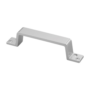 Handgreep aluminium 150mm