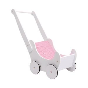 Houten Kinderwagen