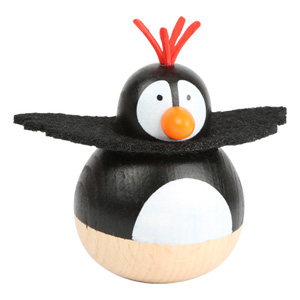 Rolypoly pinguin